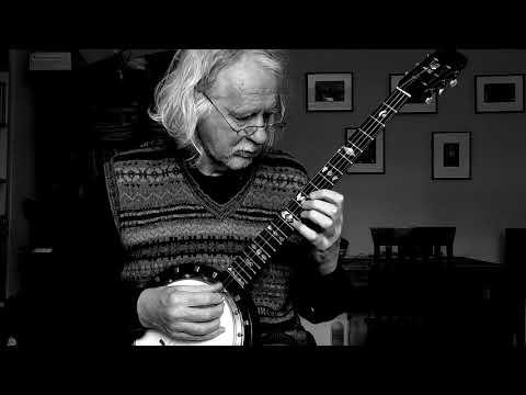 Zither Banjo: Cammeyer: Cornish Dance No 1 - Rob MacKillop