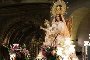 Novena Virgen del Remedio