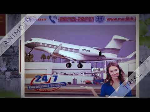 Avail of the Low-Cost Air Ambulance Service in Mumbai by Medilift