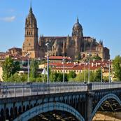 ¡Vente a Salamanca! Del 1 al 2 de junio