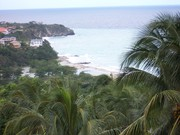 A View of the Coastline - East of Ocho Rios Jamaica