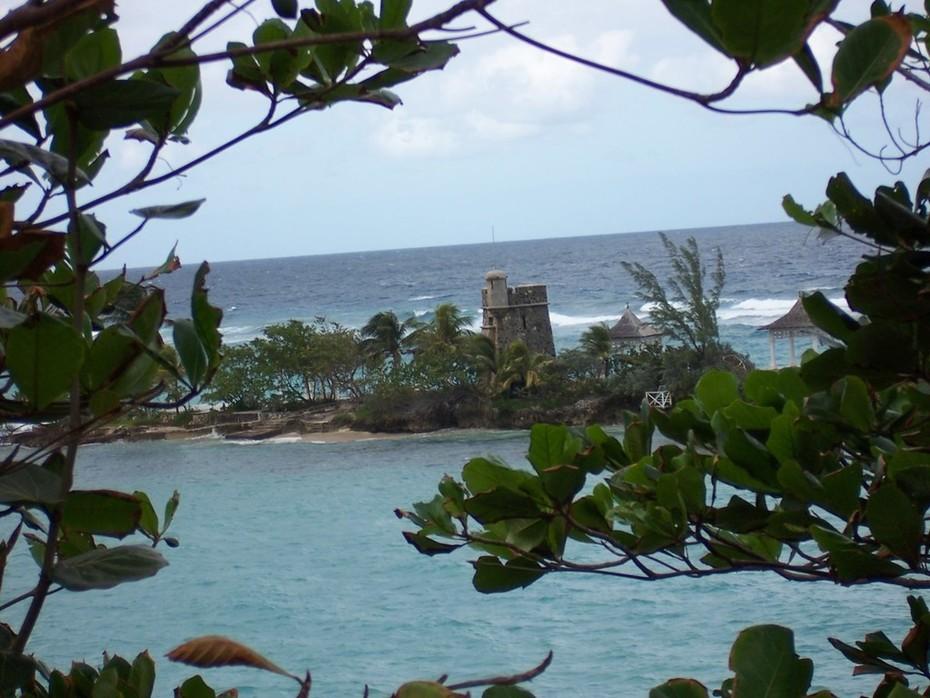 Couples Resort's Nude Island - Ocho Rios Jamaica