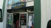 Palace Gift Shop