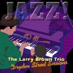 Dryden Street Sessions cover