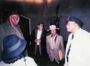Randy Weston, Nelson Harrison, Freddie Redd, Donald Byrd - 2003
