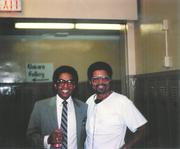 DR. BILLY TAYLOR & ME - 1985
