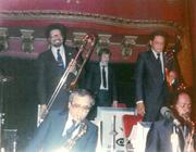 COUNT BASIE ORCHESTRA - 1980