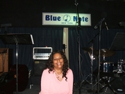 The Blue Note, NYC