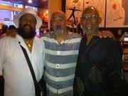 MILTON, BOB & TONY