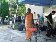 BJ's Jazz Cookout