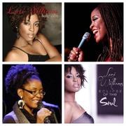 Lori Williams ~ Vocalist