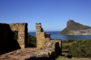 Old Waterworks Ruins, Hout Bay