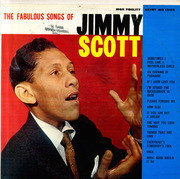 1960   ~  The Fabulous Songs Of  ~  Album Jacket