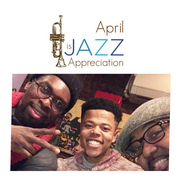April Jazz Appreciation