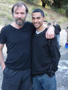 Wim Hof - The Iceman - March 3, 2012