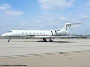 VP-CTE Jet Aviation Business jets Gulfstream G550 EDDM