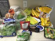 Grocery - Summer 2015