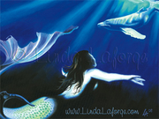 Mermaid-Rapture