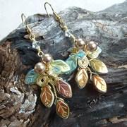 Titania's Dream Earrings