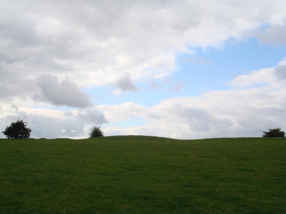Hill of Tara Sky Opens