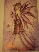 my favorite Goddess faerie- by Jessica Galbreth