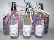 Fairy & Sprite sprays by Grimoire Gifts in Corvallis, OR
