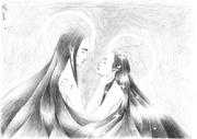 Melkor a Varda