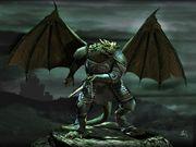 Dragon Soldier 1