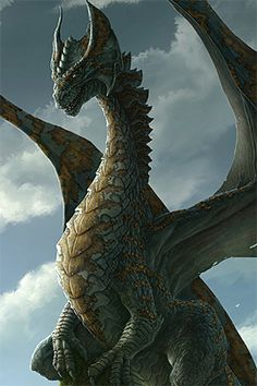 High Dragon