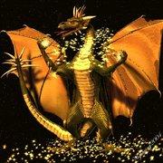 Terroist Magic Dragon