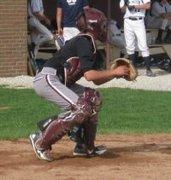Josh @ HPS Baseball 2009!