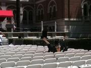 USC Commencement 2011