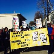 Foshay's 2014 MLK, Jr Parade
