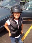 Amber Biking!