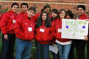 HHS Academic Decathalon Team 2