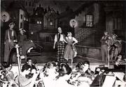 "Hollywood High School's ""My Fair Lady"" - Spring 1966."