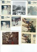 Summer class 1968 Graduation fun