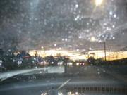 Driving Rain
