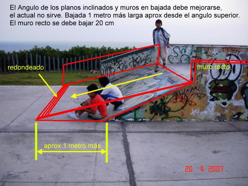 MAL CONSTRUIDO SIN DETALLES Y MAL DISEÑO