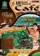 XIV FESTIVAL DEL CAFE - PICHANAKI 2012