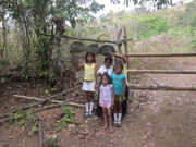 Agroecologia y sus cosechas en Finca Mono Verde