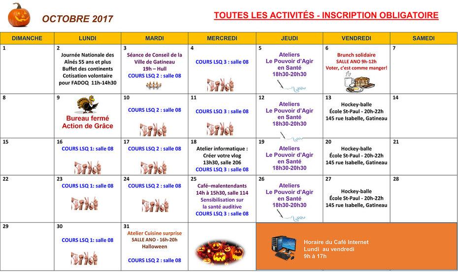 Calendrier-activites_octobre-2017