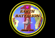 1st Earth Battalion - Ghost Unit