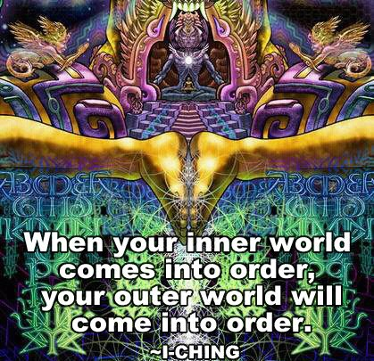 Inner/Outer Worlds