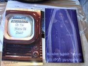 my 1st 2 books/cd-(esoteric folklore)