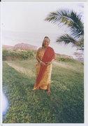 Ngon'e Living In Ghana, West Africa