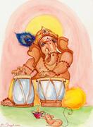 Ganesha_with_Tablas