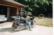 Joy Riding, Wayne & Me