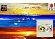 JABON GANOSHI