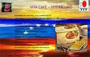 VITA CAFE - SEIS EN UNO
